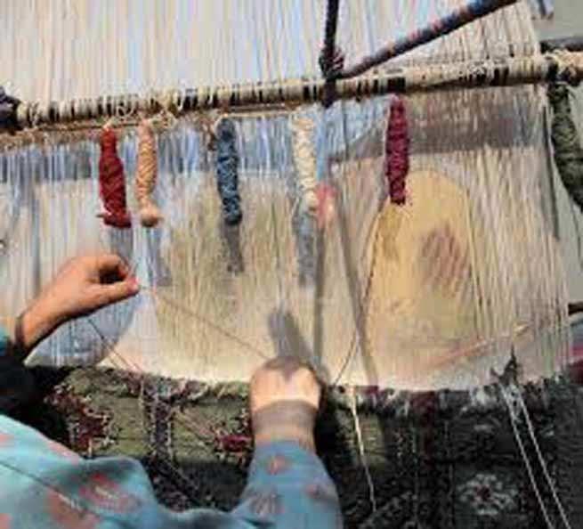 भदोही का कालीन उद्योग